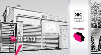 Ekokaz By M2C – Trouver un installateur de portails à Saint-Paul