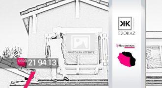 Ekokaz By M2C – Trouver un peintre en bâtiment à Saint-Paul