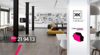 Ekokaz By M2C – Trouver une entreprise de pose de parquet à Saint-Paul