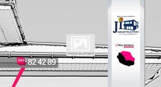 JI CONSTRUCTION –  Artisan couvreur à Saint André de la Réunion