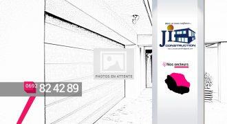 JI CONSTRUCTION –  Entreprise de construction de garage et abris voiture à Saint-André