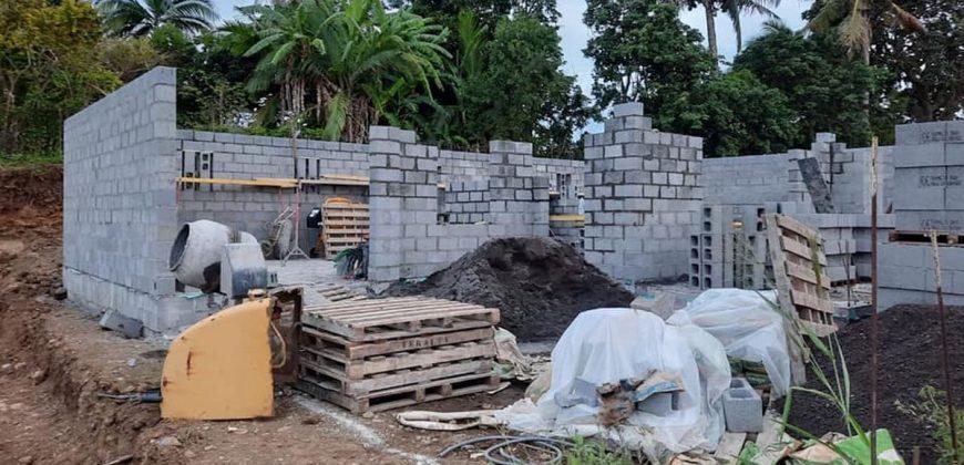 JI CONSTRUCTION –  Faire construire sa villa à la Réunion – Saint-André