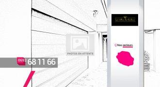 LES VILLAS DU BONHEUR – Ajouter un garage à sa maison à Saint-Denis