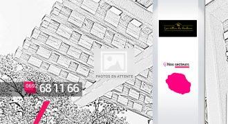 LES VILLAS DU BONHEUR – Construction de tonnelles et pergolas à Saint-Denis