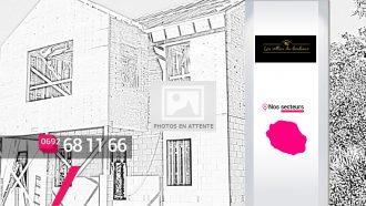 LES VILLAS DU BONHEUR – Réaliser une extension de logement à Saint-Denis