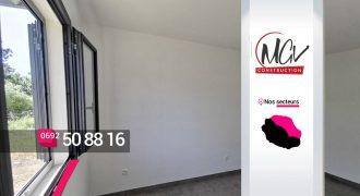 MGV Construction – Artisan peintre en bâtiment à Saint-André