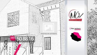 MGV Construction – Trouver une entreprise pour agrandir une maison à Saint-André