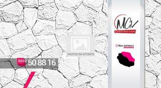MGV Construction – Trouver une entreprise pour construire un mur en moellons à Saint-André