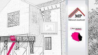 MP Bâtiment Construction – Agrandissement de maisons et villas à Saint-Louis