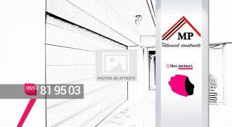 MP Bâtiment Construction – Artisan spécialisé dans la construction de garages à Saint-Louis