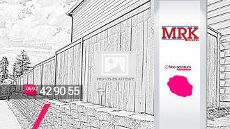 MRK METAL – Conception de bungalows clés en main à Sainte-Marie
