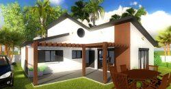 PERIGNY Constructions – Constructeur de maisons sur-mesure à La Possession