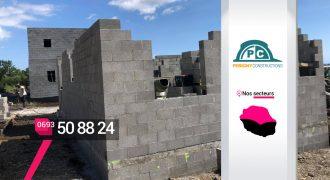 PERIGNY Constructions – Entreprise de maçonnerie à La Possession