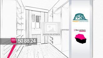 PERIGNY Constructions – Réalisation et aménagement de dressings à La Possession