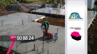 PERIGNY Constructions – Trouver une entreprise de terrassement à La Possession