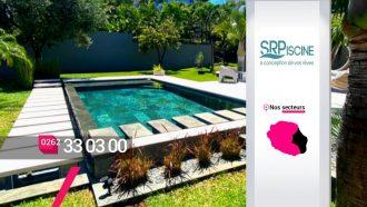 SRPiscines – Concepteur et constructeur de piscines sur-mesure à Saint-Paul