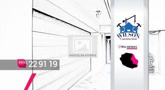 WILSON CONSTRUCTION – Construction de garages et abris voitures à Saint-André