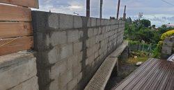 WILSON CONSTRUCTION – Entreprise de maçonnerie générale à Saint-André