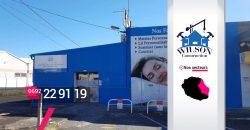WILSON CONSTRUCTION – Entreprise de peinture en bâtiment à Saint-André