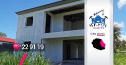 WILSON CONSTRUCTION – Professionnel de projets de construction de maisons à Saint-André